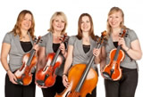 Highly Strung String Quartet