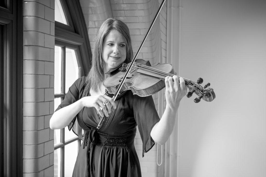 Sally Minchin